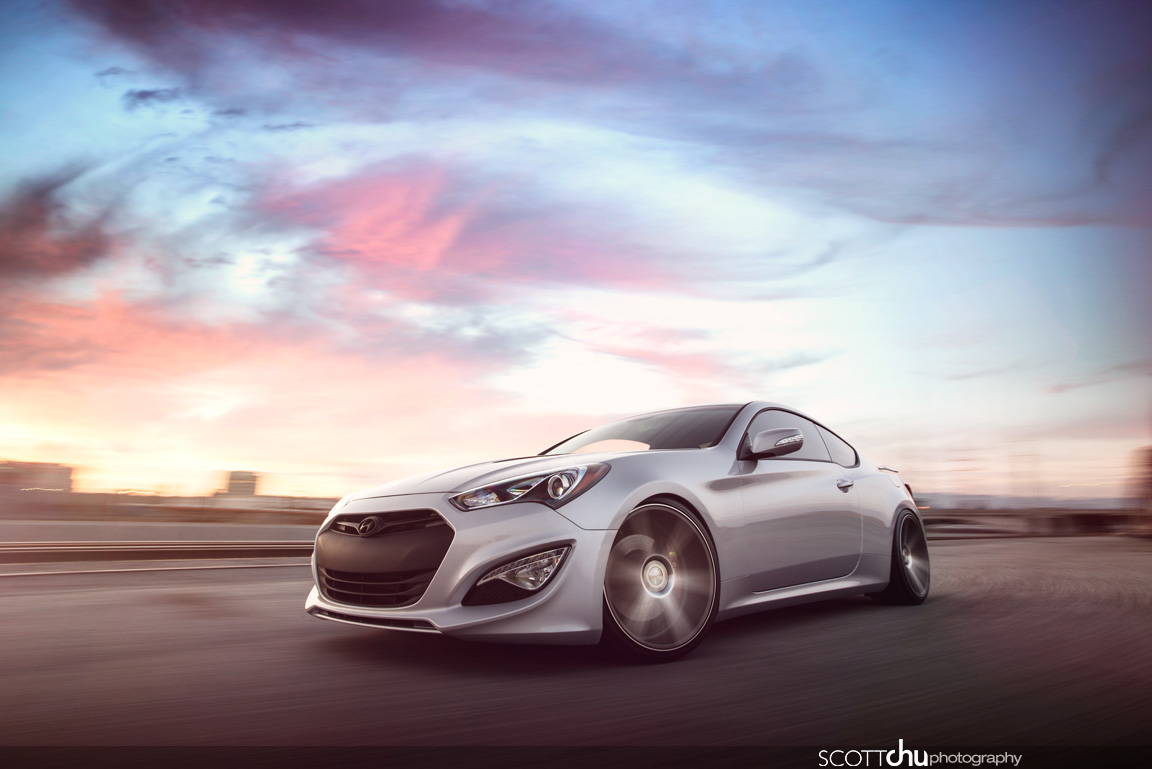 mike aguirre 39 s 2014 genesis coupe 3 8 ultimate gctuner. Black Bedroom Furniture Sets. Home Design Ideas